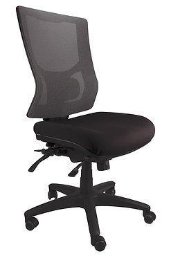 Cleo Executive Office Chair High Back 2 Colour