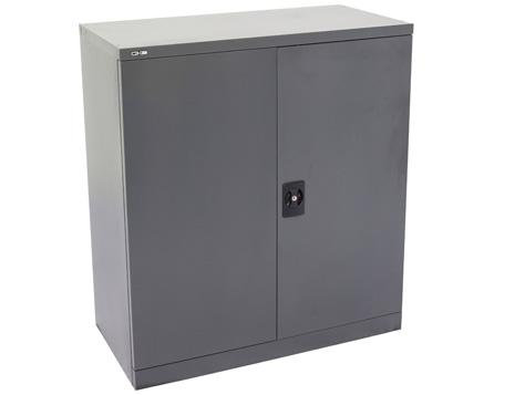 Namenia Steel Cupboard