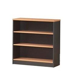 Borage Bookcase Solid Shelf