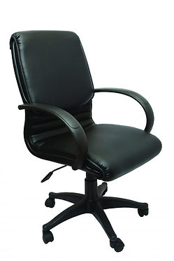 Coco Office Chair High Back