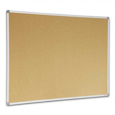 Natural Cork Pin Board Multiple Sizes