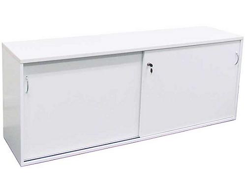 Balsam Buffet Sliding Door Cupboard