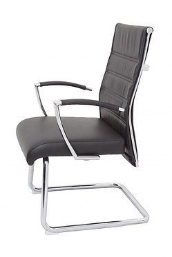 Citron Visitor Chair