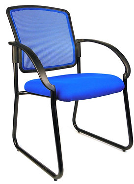 Ebuild Mesh Visitor Chair