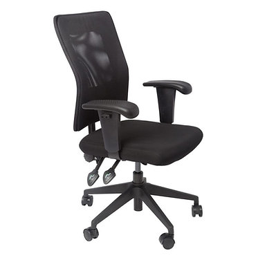 Amigo Office Chair Mesh Back