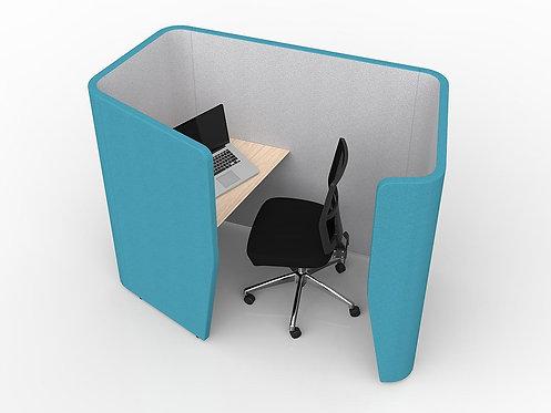 Shell Desk