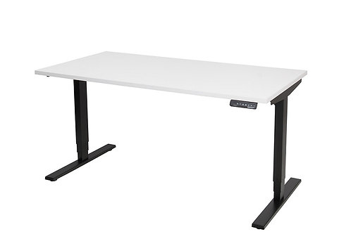 sit stand desk, electric desk
