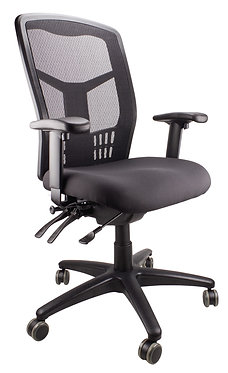 Caspia Mesh Office Chair High Back