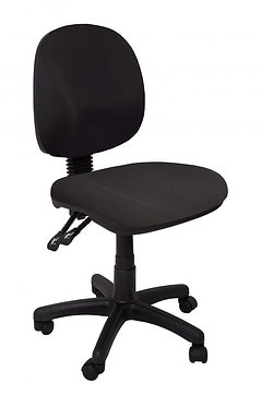 Curlin Office Chair Medium Back