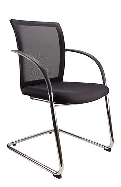 Galaxy Cantilever Visitor Conference Chair