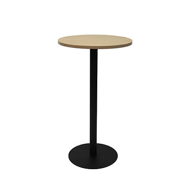 Disc High Bar Table