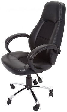 Casey Office Chair High Back