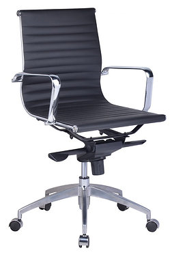 Cosella Office Boardroom Chair Medium/High Back