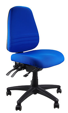 Cosmos Office Chair High Back 7 Colour