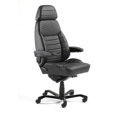 24/7 Kab Executive Ergonomic Chair