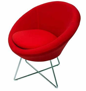 Saffron Tub Chair Visitor Chair