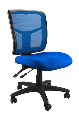 Chaton Mesh Office Chair 6 Colour