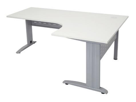 office desk metal. Wisteria Workstation Office Desk Metal Frame A