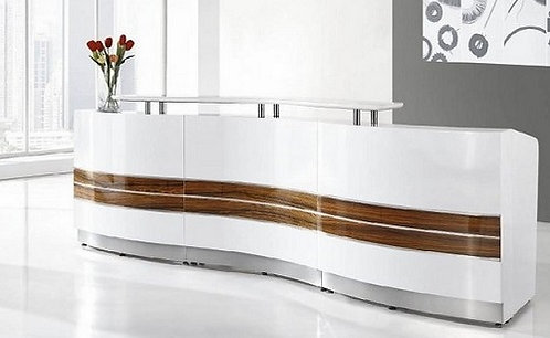 Vinna Reception Desk