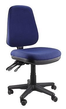 Zadie Office Chair High Back 2 Colour