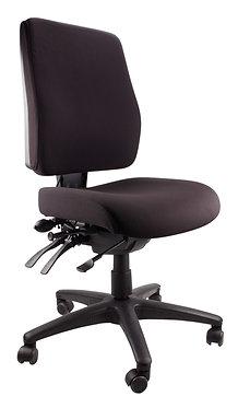 Champion Air Office Chair High Back 3 Colour