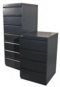 Achillea Steel Multi Storage Cabinet