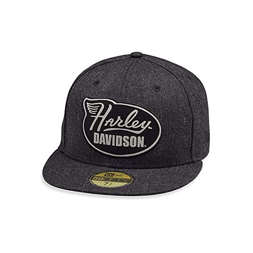 Casquette 59fifty grise