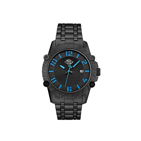 MONTRE HOMME CALDWELL