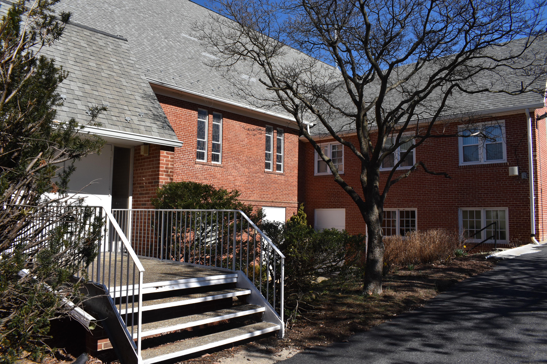 Fellowship Hall & Sanctuary Rental