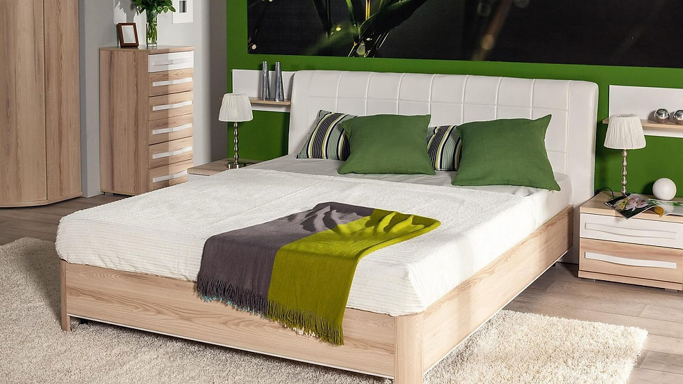 Кровать Марта 1600х2000