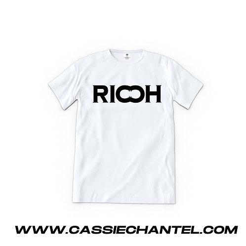 RICCH Minimal White