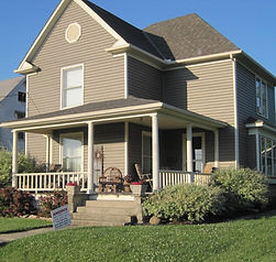Ohio Roofing & Siding Contractor