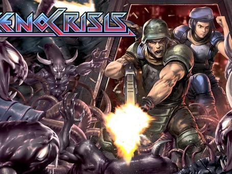 Review: Xeno Crisis