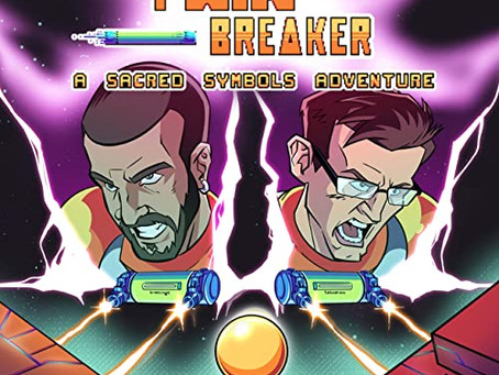 Review: Twin Breaker: A Sacred Symbols Adventure
