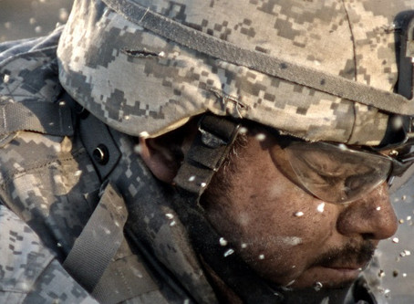 Short film Fort Irwin shows viewers an authentic take into combat trauma