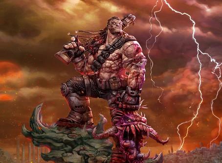 Review: Hellbound (Steam)