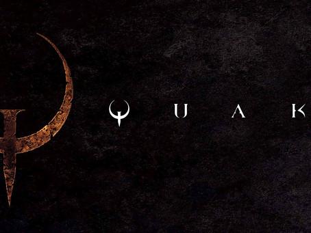 Review: Quake (Remastered 2021)