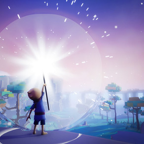 Hype: Atmospheric 3D Adventure Omno gets an exhilarating new trailer