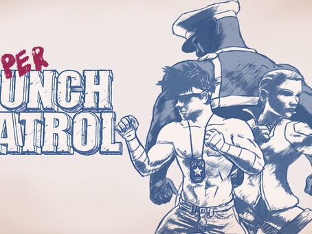 Review: Super Punch Patrol (Switch)