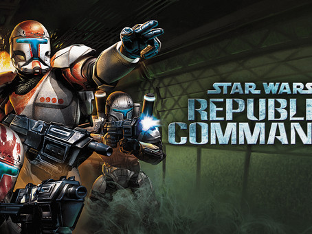 Hype: Star Wars: Republic Commando to launch on PS4, Xbox One, and Nintendo Switch