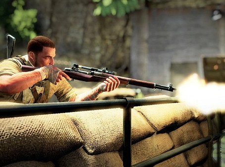 Review: Sniper Elite III: Ultimate Edition For Nintendo Switch