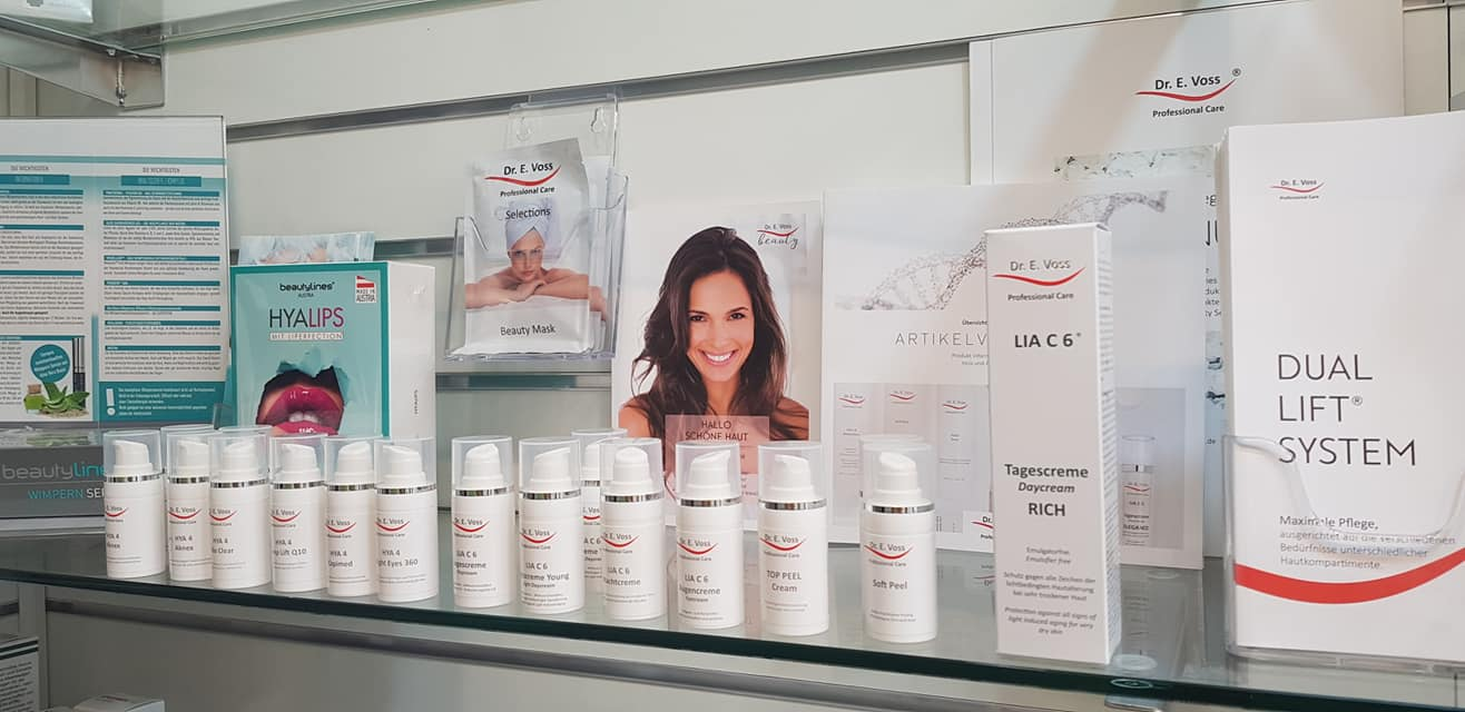 Dr. Voss Produkte