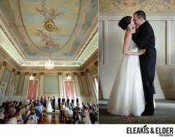 By Eleakis and Elder Photography