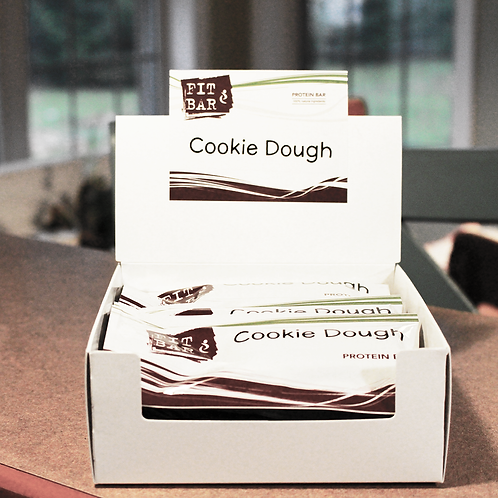 cookie dough (Pack of 12)