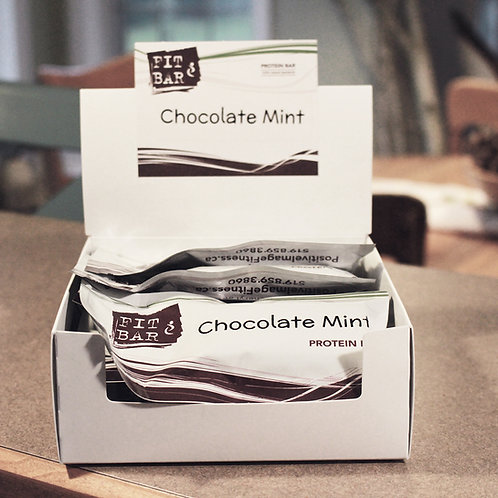choc mint (Pack of 12)