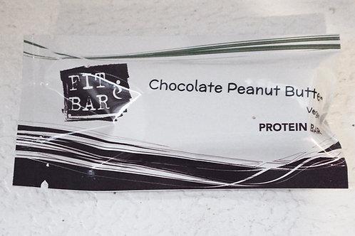 vegan choc PB (single bar)
