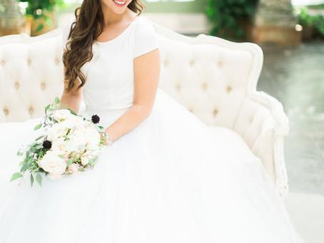 Dreamy Bridals