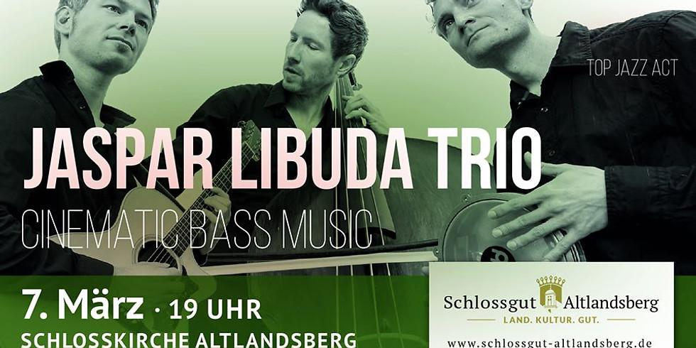 Jaspar Libuda Trio