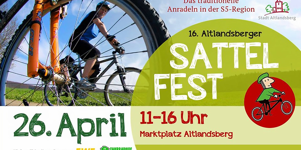 Sattelfest