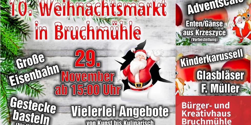 Bruchmühler Weihnachtsmarkt